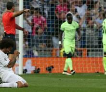 «Реал» обыграл «Манчестер Сити» и вышел в финал Лиги чемпионов