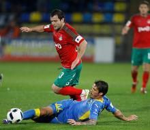 «Ростов» переиграл «Локомотив» и вырвался в лидеры РФПЛ