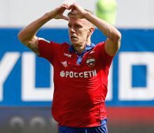 ЦСКА вернул себе лидерство