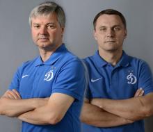 «Динамо» отправило Кобелева в отставку