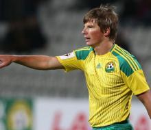 Ташуев: «У Аршавина заметил тренерские задатки»