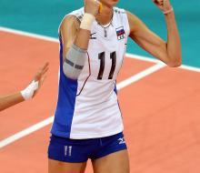 Гамова объявила о завершении карьеры