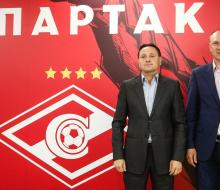 Родионов заявил, что Аленичев остается главным тренером «Спартака»