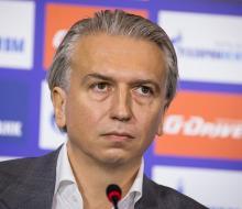 """Дюков: «У """"Зенита"""" задача войти и удержаться в топ-10 ведущих клубов Европы»"""