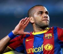 Алвес заявил, что в «Барселоне» ему было чересчур комфортно