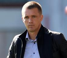 Гончаренко стал главным тренером «Уфы»