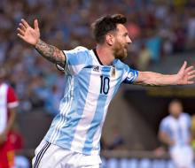 Мартино оценил вклад Месси в победу над Панамой