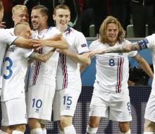 Роналду: «Стиль игры Исландии говорит об их ограниченности»