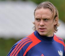 Ещенко опроверг новости, что проходит медосмотр в «Спартаке»