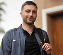 «Анжи» подписал Юрченко и не продлил контракт с Помазаном