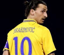 Ибрагимович объявил о своем переходе в «МЮ»