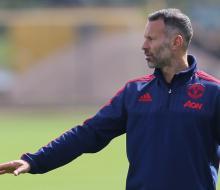 Гиггз покинул «Манчестер Юнайтед» после 29 лет