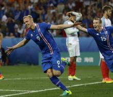 Сигторссон: «Мы, в отличие от Португалии, хотя бы уже выигрывали матчи на Евро-2
