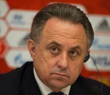 Мутко заявил, что РФС не делал предложений Хиддинку