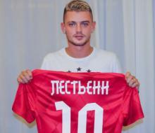 «Рубин» объявил о подписании полузащитника ПСВ Лестьенна