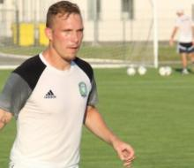 «Томь» подписала чеха Лукаша Дроппа