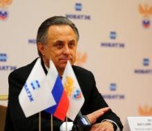 Мутко: «К 30 июля наставник сборной России уже должен быть»