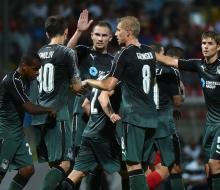 «Краснодар» разгромил «Томь» в первом туре РФПЛ