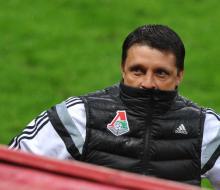 Семин не против вернуться в «Локомотив» вместо Черевченко