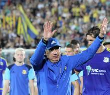 Бубнов: «Увольнение тренеров в самом начале чемпионата — это ненормально»