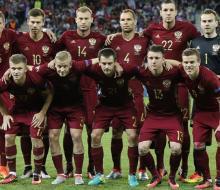 Черчесов назвал обновленный состав сборной России