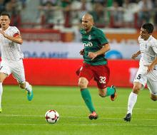 «Локомотив» в матче с «Крыльями» продолжил ничейную серию