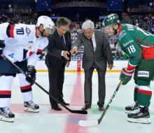 «Ак Барс» начал новый сезон с победы над «Слованом»
