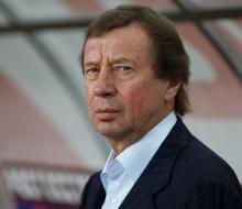 Семин вернулся в «Локомотив» в качестве главного тренера