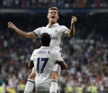 «Реал» обыграл «Сельту»