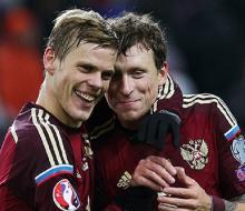 Мутко заявил, что у Кокорина и Мамаева есть шансы вернуться в сборную