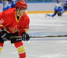 «Куньлунь» победой над «Амуром» стартовал в КХЛ