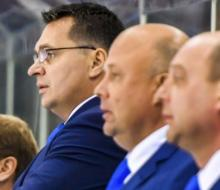 «Барыс» уволил Назарова