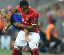 «Ростов» крупно проиграл «Баварии» в Мюнхене