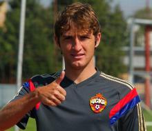 Защитник ЦСКА Фернандес больше не является легионером в РФПЛ
