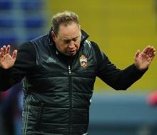 Слуцкий считает «Тоттенхэм» одной из лучших команд мира