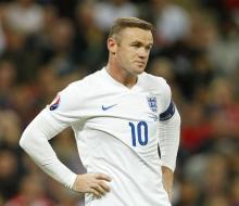 Руни уважает решение тренера Англии Саутгейта оставить его в запасе