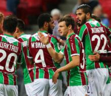 «Рубин» обыграл «Крылья» и добился первой крупной победы в сезоне