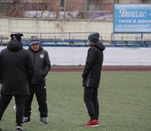 Гаджиев заявил, что «Звезда» выглядит убого в сравнении с новыми стадионами