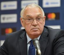 «Нефтехимик» вновь меняет тренерский штаб