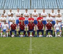 Кокорин вернулся в сборную России