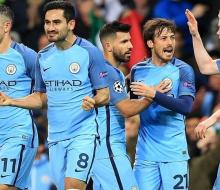 «Манчестер Сити» взял реванш у «Барселоны»