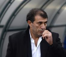 Рахимов может уйти из «Терека» из-за проблем со здоровьем