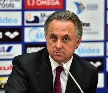 Мутко: «Еременко подвел ЦСКА, футбол и спорт в целом»