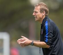 Клинсманн уволен из сборной США
