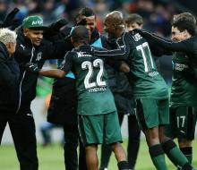 «Краснодар» сыграл вничью с «Зальцбургом» и вышел в плей-офф ЛЕ