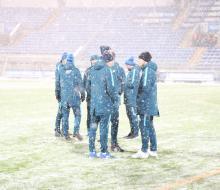 Дзюба и Лодыгин выйдут в стартовом составе «Зенита» на матч с «Уфой»