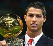 """Mundo Deportivo: «Роналду уже сообщили, что он получит """"Золотой мяч""""»"""