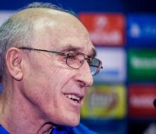Данильянц: «В Лиге чемпионов каждая игра была для нас финалом»