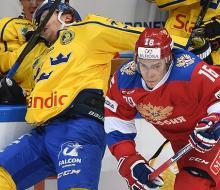Знарок: «Физическое состояние сборной России не самое лучшее»