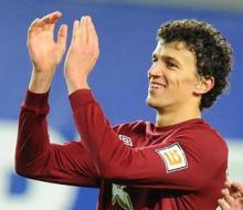 Роман Еременко: «У меня есть желание продолжить свою карьеру в «Рубине»